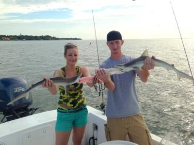 brian-and-sam-shark-fishing-charter