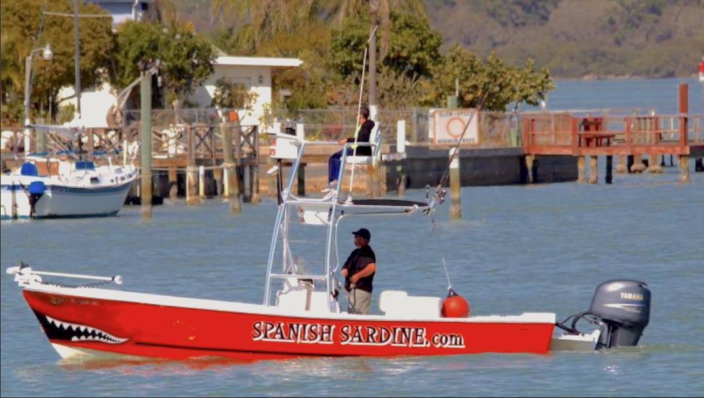John's Pass fishing charter