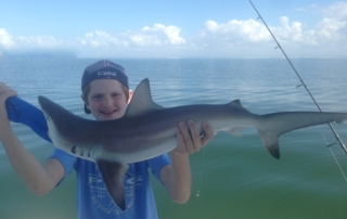great day tampa fishing charter
